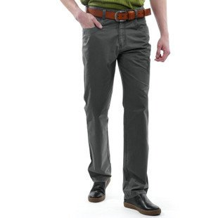 Brand Designer Men's Classic Stylish Handsome Casual Summer Trousers