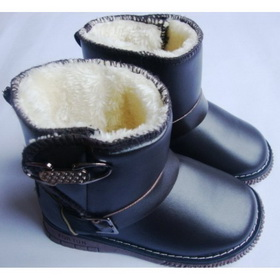 Pretty Warmth Affordable Short Baby Boot