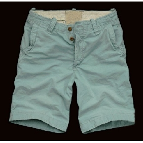 Boy Summer British Style Shorts Men's Korean Tide Trousers Pants
