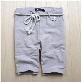 Men's Summer Leisure Korean Pants Shorts