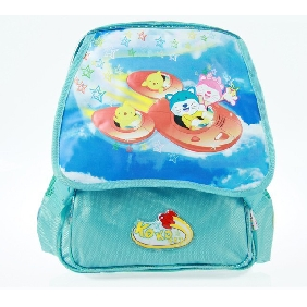 Cartton Images on Kids Backpack Children's School Backpacks
