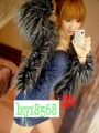 Women's Fashion Personality Fur Winter Coat