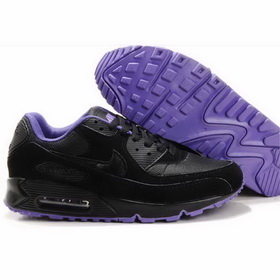Women's Squre Design Air Cushion Training Shoes