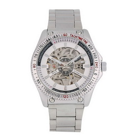 Amanda49 941455 Fashion and Generous Mechanical Wrist Watch for Male